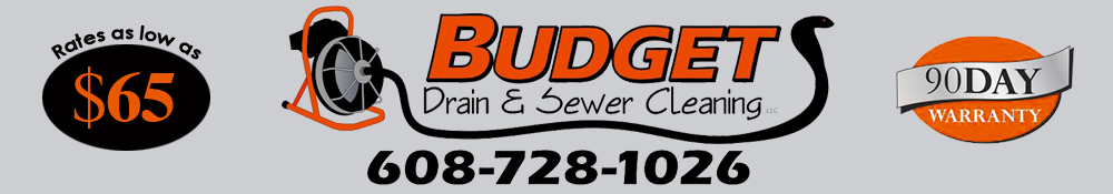 Budget Drain and Sewer Cleaning